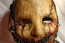 máscaras