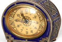 Alarm Clocks antiques❤️⏰⌛️ / Alarms
