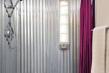 corrugated designs