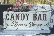 love & marriage <3 / wedding diy and photo ideas / by Amy Clary
