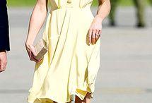 The Duchess - Kate Middleton