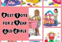 Gift Ideas for Kallie!!!