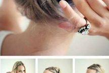 cute hairstyles ❤