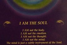 Spirituality & Healing / Nurture for the Soul