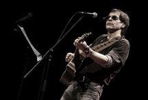 """Massimo Priviero - 26.10.2014 / Chiusura del tour """"Ali di libertà"""" per il poeta del rock. Sul palco di AlcatrazMilano."""