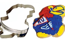 Jayhawk Love / by Nancy Maier