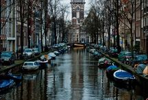 Awesome Amsterdam