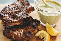 Lamb Recipes / by Chrisie Rivers Lewandowski