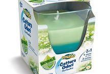 I nostri prodotti naturali / Come rendere i tuoi spazi più freschi e profumati? Prova questi prodotti! ;)