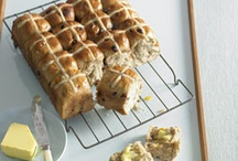 Easter Recipes / by MILK Books
