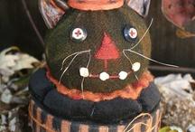Crafty cats / by Debbie Decker
