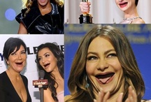 Celebs without teeth / Wow, this shows that fresh are very important !