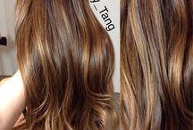 Bellezza e capelli