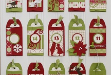 Advent Calendars / by Donna Neer