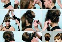 para peinados