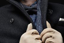 Men's fashion / by Dawn Morrison- Johnson