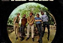 Byrds Singles And Eps