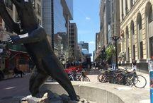 University of Ottawa / Ottawa, Ontario, Canada