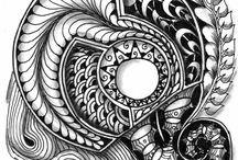 patterns - curves