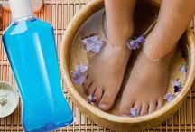 Kosmetik und Gesundheit