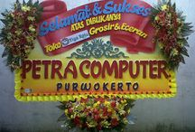 toko bunga purwokerto