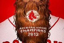 Boston Sports / Home of Champions!