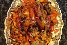 Crisp Oven-Browned Potatoes | Recipe