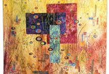 Quilts artísticos
