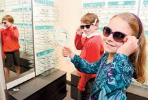 CHECT in the news / Media coverage of the Childhood Eye Cancer Trust and our wonderful members.