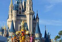 Disney Vacation. ..someday. ..