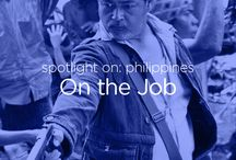 Spotlight on: The Philippines / At this year's Terracotta Far East Film Festival we are holding a section on The Philippines where we aim to showcase the groundbreaking films coming out of that region.
