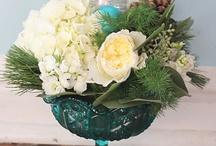 Floral Design - Holiday