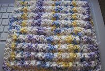 Crochet Tidbits - Potential Projects