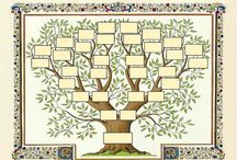 Arbres genealogiques