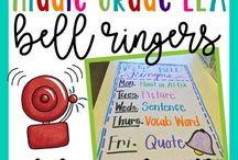 8th Grade Reading