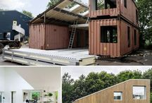 Container huis