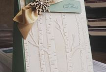 Stampin'Up! : On Time for Christmas