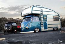 Campers - Motorhome