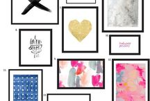 Precious Printables / A collection of great printables to use for home, kids, teachers, presents, etc.