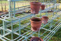 shelves for plants