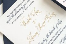 Other Wedding Invitations