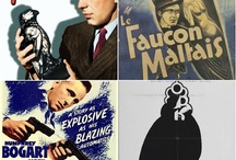 1940's Movie Posters