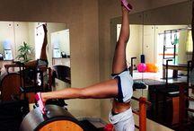 Amo pilates!