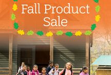 Girl Scout Fall Product Program