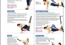 exercicios danca