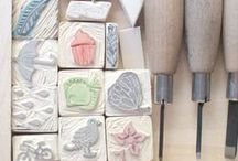 bordar y sellos