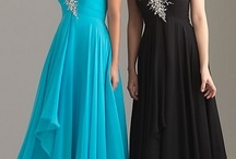 formal dresses / changing the name of this from prom to formals makes me realize how much i'm growing up.... ):