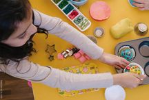 Brincar de 3 a 6 anos / Brincadeiras para crianças de 3 a 6 anos | Kids activities for children between 3 and 6 years old