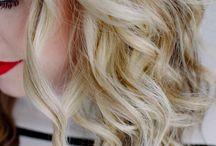 moda capelli abiti
