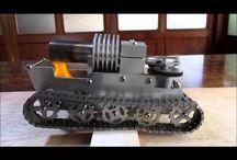 mecanical engine
